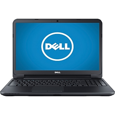 Dell Inspiron 15RVT-13333BLK 15.6in. Touchscreen Laptop