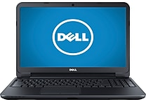 Dell Inspiron i15RVT-6195BLK 15.6' Touchscreen Laptop