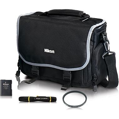 Nikon D3100/D3200/D5100/D5200 Accessory Kit