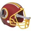 Scotch® Washington Redskins Helmet Tape Dispenser with Scotch®Magic™ Tape