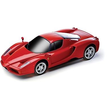 Silverlit Bluetooth Ferrari Enzo, 1:16 Scale, Red