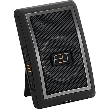 FELT Audio Pulse Bluetooth Speaker, Black