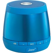 Jam™ Plus Wireless Bluetooth® Speaker, Blue