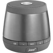Jam™ Plus Wireless Bluetooth® Speaker, Grey