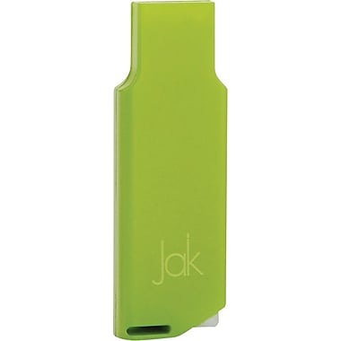 bCoda Jak Multishare USB Adapter, Green