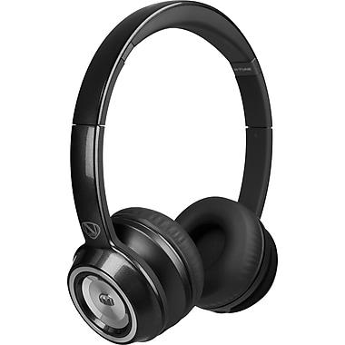 Monster NCredible N-Tune On-Ear Headphones, Black (128514)