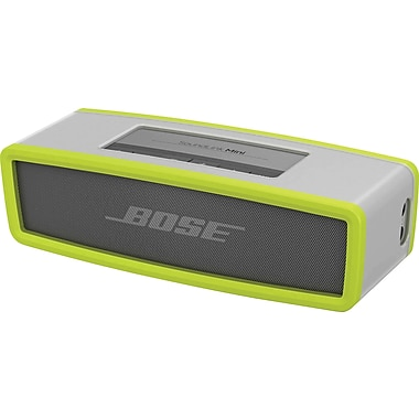 Bose SoundLink® Mini Bluetooth speaker Soft Cover, Green