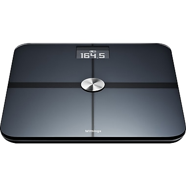 Withings Smart Body Scale Analyzer, WS-50