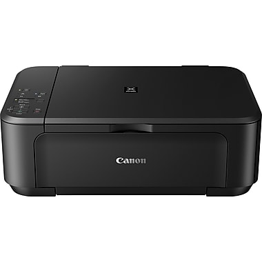 Canon PIXMA MG3520 Wireless All-in-One Printer, Black