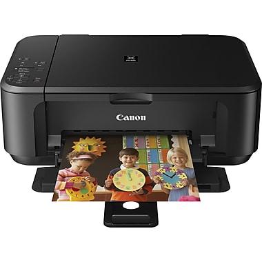 Canon PIXMA MG3520 Wireless All-in-One Printer, Black
