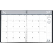 House of Doolittle® Academic Monthly Planner, 8-1/2 x 11, 2014-2015