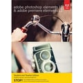 Adobe Photoshop Elements 12 & Premiere Elements 12 Student and Teacher Edition for Windows/Mac (1 User) [Download]