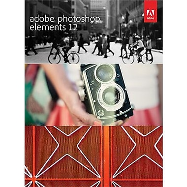 Adobe Photoshop Elements 12 [Download]