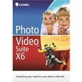 Corel Photo Video Suite X6 for Windows (1 User) [Download]