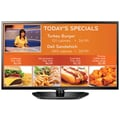 LG 32in. Wide LED HDTV, 768p, 60Hz (32LN549E)