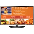 LG 39in. LED FHD TV, 1080p, 60Hz (39LN549E)