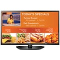 LG 55in. LED HDTV, 1080p, 60Hz (55LN549E)