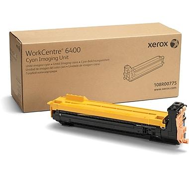 Xerox® Workcentre 6400 Cyan Drum Cartridge (108R00775)