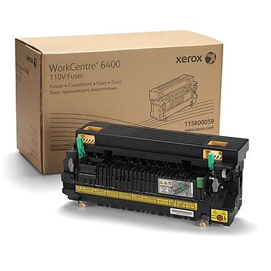 Xerox® - Unité de fusion Workcentre 6400 110V. (115R00059)