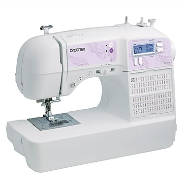 Brother Computerized Sewing Machine, Model CS9100