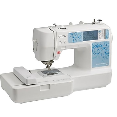 Brother Embroidery Machine HE-1