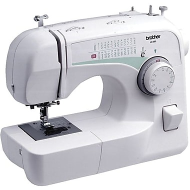 Brother Sewing Machine, Model LS-590