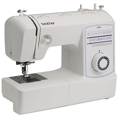 Brother Sewing Machine, Model XR53