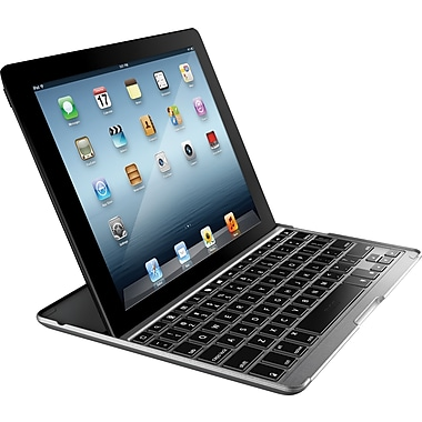 ZAGG PROfolio Bluetooth Keyboard