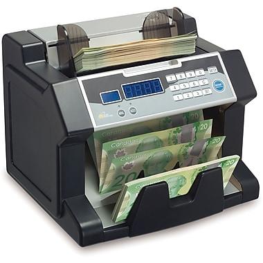 Royal Sovereign® – Compteur de billets électrique à haute capacité