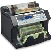 Royal Sovereign® High Capacity Electric Bill Counter