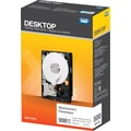 WD Desktop Mainstream 500GB Internal Hard Drive