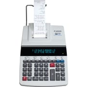 Canon MP27DII 12 Digit Printing Calculator