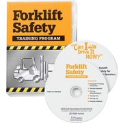 ComplyRight Safety Training - Can I Drive it Now? - Forklift Safety Training, DVD