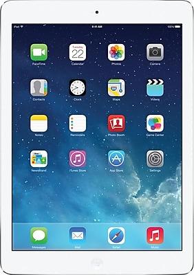Apple iPad Air with Retina display with WiFi 64GB, Silver