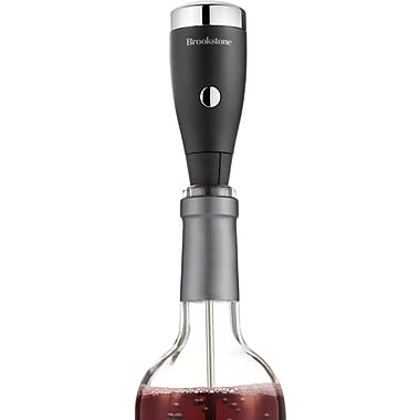 Brookstone® Aero™ Wine Aerator by Brookstone