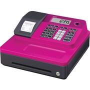 Casio SG-1 Series Cash Register-Pink