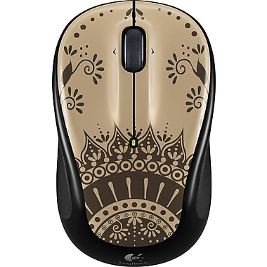 Logitech® Wireless Mouse M325 (India Jewel)