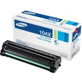 Samsung Black Toner Cartridge (MLT-D104X)