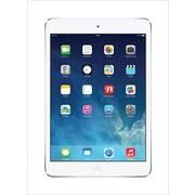 Apple – iPad mini avec écran Retina  7,9 po, puce A7, Wi-Fi, argent