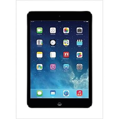 Apple – iPad mini avec écran Retina de 7,9 po, puce A7, Wifi + cellulaire, gris cosmique