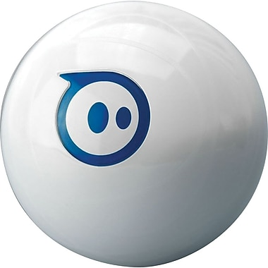 Sphero 2.0 Robotic Ball, White