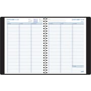 2014 Staples®  Weekly Planner, 8 x 11