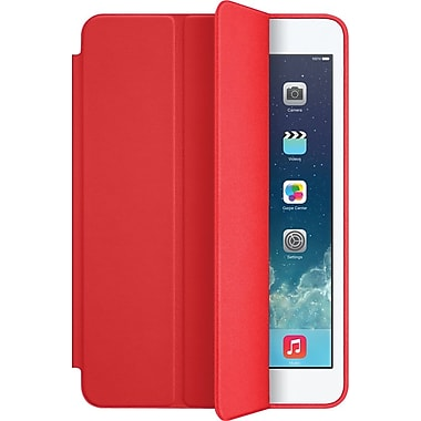 Apple iPad mini Smart Cases, Aniline-Dyed Leather