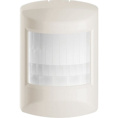 Ecolink Wireless Motion Detector, White