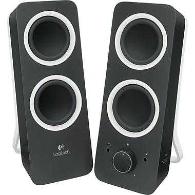 Logitech® Multimedia Speakers Z200