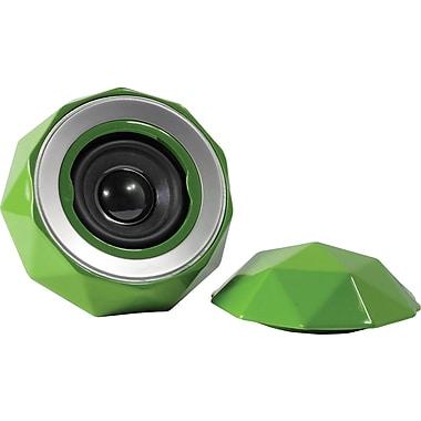 Powerball Bluetooth Speaker, Green