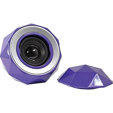 Powerball Bluetooth Speaker, Purple