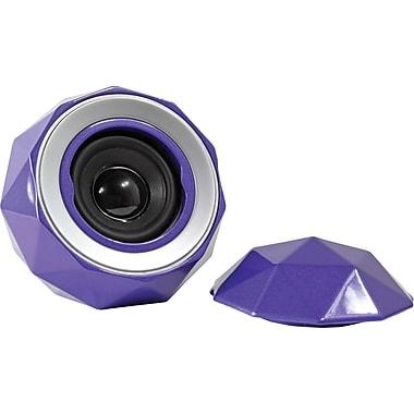 Powerball Bluetooth Speaker, Purple