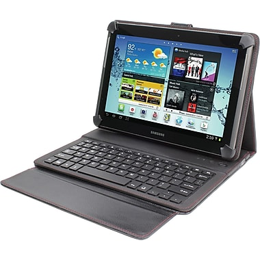 Digital Treasures 10in. Universal Android Power & Keyboard Case