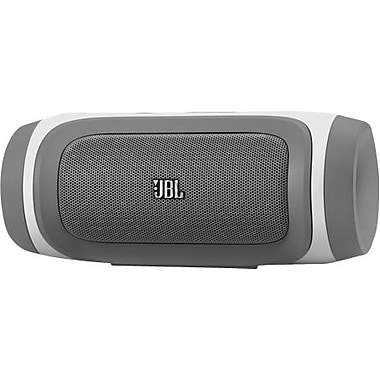 JBL Charge Portable Speaker, Black